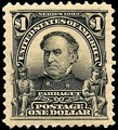 Issue of 1903First U.S. Postage stamp to honor Admiral Farragut