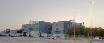 International school of Arts and Science