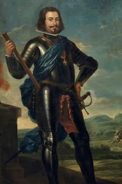 D. João II of Braganza – The first Braganza King of Portugal as King João IV.