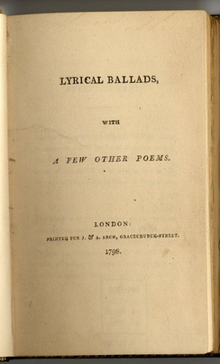 Title page of the first edition.