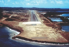Southern Objective: Cuban-built Point Salinas Airport, Grenada, 1983