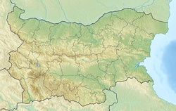 Sofia is located in Bulgaria