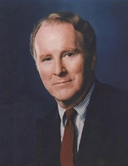 Representative Bob Dornan(Declined)