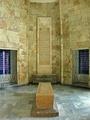 Tomb of Saadi in his mausoleum