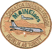 Operation Enduring Freedom Deployment Patch, 2005