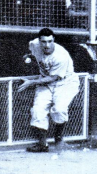 Al Gionfriddo's Game 6 catch.