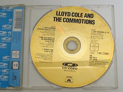 A compact disc within an open jewel case