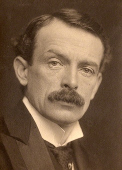 The rejection of the People's Budget, proposed by David Lloyd George (above), precipitated a political crisis in 1909.