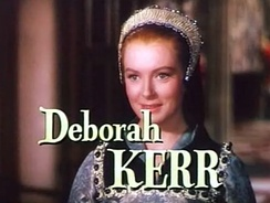Kerr in Young Bess (1953)