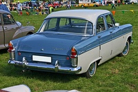 Ford Zephyr 206E rear.jpg