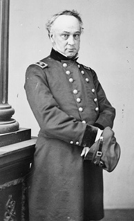 General Henry Wager Halleck