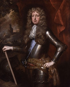 The Duke of Ormond by William Wissing (c. 1680–1685)