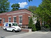 US Post Office-Cooperstown