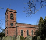 Smethwick Old Church