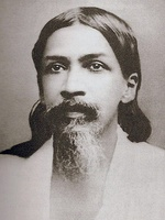 Aurobindo Ghose was one of the founding member of Jugantar, as well as being involved with nationalist politics in the Indian National Congress and the nascent revolutionary movement in Bengal with the Anushilan Samiti.