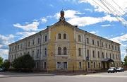 Средняя школа № 1 (бывшее Реальное училище)