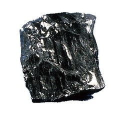 Anthracite (hard coal)