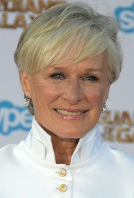 Glenn Close, Best Actress in a Motion Picture – Drama winner