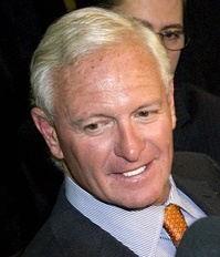 Current Browns owner Jimmy Haslam