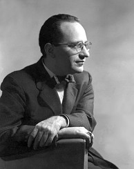Rothbard in the mid-1950s