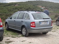 Hatchback (facelift)