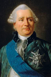 French Foreign Minister Vergennes, who negotiated the 1778 treaties