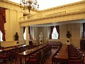 Old House of Delegates Chamber