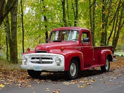1955 International R-130 pickup truck