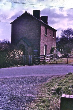Shoot Hill in 1967