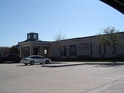 "J.C. ""Buster"" Court Public Safety complex in Stafford, Texas"