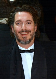 Guillaume Gallienne presented the award for Best Actress.