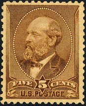 Issue of 1882