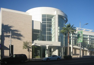 The Paley Center for Media, Beverly Hills