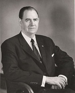 Senator Olin D. Johnston