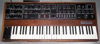 Sequential Circuits Prophet-5 (1977)