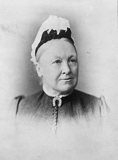 South Australian suffragist Catherine Helen Spence stood for office in 1897. In a first for the modern world, South Australia granted women the right to stand for Parliament in 1895.[6]