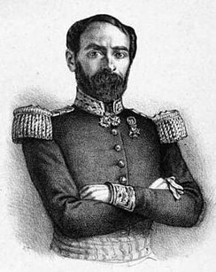 General Louis-Eugène Cavaignac