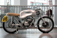 DKW RM 350 from 1953