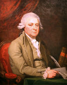 John Adams did not believe the conference would succeed.
