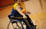 Manual Wheelchair Football Player.JPG