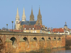 Views of Moulins