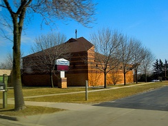 Our Redeemer Lutheran Church