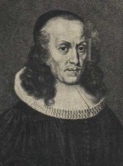 Philipp Spener the founder of Pietism