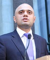 Sajid Javid, former Home Secretary and Chancellor of the Exchequer