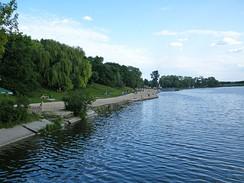 Озеро Басов Кут