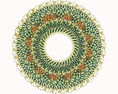 Нуклеокапсид вируса кори