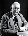 Alben Barkley, 35th Vice President of the United States (1900C, 1949H)