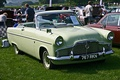 Ford Zephyr MkII  convertible