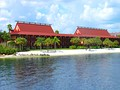Disney's Polynesian Resort, a deluxe level resort