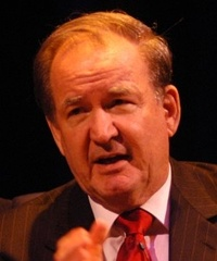Conservative Columnist Pat Buchanan(Declined)